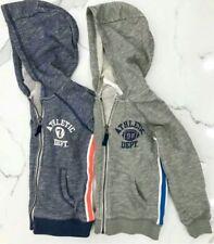 Carter's Boy's  Jacket size  3 ,  4 ,  5, 6  - Blue or Grey
