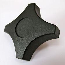 Star Knob M10 Brass insert Thumb screw Saw Bolt Wing Nut Drill Clamp Lighting