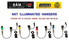 D.A.M NXT MKII Illuminated Swing Indicator 3+1 Set