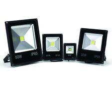 LED Flutlicht Scheinwerfer Außen AC Wasserfest Quadratisch Beleuchtung Lampe