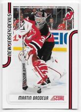 11/12 SCORE GLOSSY PARALLEL Hockey (#251-300) U-Pick from List