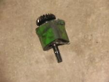 John Deere 720 730 Diesel Fan shaft drive and gear