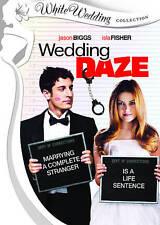 Wedding Daze (2008, DVD)
