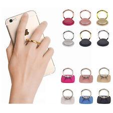 GOOSPERY Cell phone Tablet PC Universal Finger Masstige Ring Grip Stand Holder