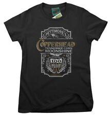Steve Earle inspired Copperhead Road, Women's T-Shirt