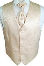 VESTE DE MARIAGE AVEC PLASTRON,Pochette costume et cravate nr.17.1 taille :