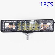 Magnetische LED-Autostraßensignal-Blitz-Blitz-Sicherheitswarnlicht-Lampe PVC