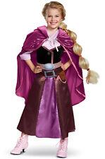 Disney Tangled Season 2 Rapunzel Deluxe Child Costume