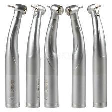 5 Dental Turbine mit Licht Fiber Optic Handstück für Kavo Standard Head