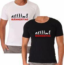 Männertag T-Shirt Wandern Vatertag Sprücheshirt Mai Party Malle Vater Saufen NEU