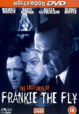 The Last Days of Frankie The Fly [DVD] [2007], Very Good DVD, Dennis Hopper,
