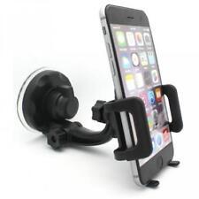 For SPRINT PHONES - CAR MOUNT WINDSHIELD PHONE HOLDER SWIVEL CRADLE WINDOW