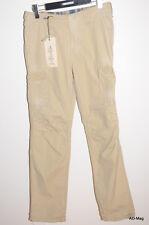 Pantalon Cargo Homme SCOTCH & SODA Beige - W30L34/W33L34 US (40/43 FR) NEUF