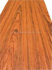 High Quality Flame Mahogany Veneer / Wood Venner Sheet