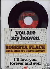 Roberta Flack -  you are my heaven
