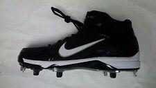 Nike Air Huarache 2KFresh Metal Baseball Cleats style 467796-001 MSRP $90 RARE