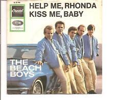 BEACH BOYS - Help me, Rhonda                         ***Car - Cover***