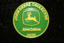 Fridge Freezer Ice Tool Box Magnet moline john deere collectoe dear tractor farm
