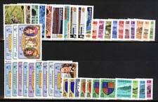16988/Jersey 1982-completo PROMOClÓN incl. marcas porto - ** - m € 34,30