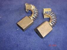 Ryobi Carbon Brushes C357 C356NA CS360 TSC306 AP10 CM40 R501 6.4mm x 13.4mm 315