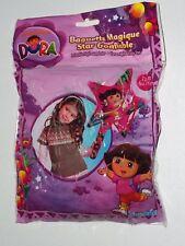DORA THE EXPLORER INFLATABLE MAGIC WAND STAR (70cm)