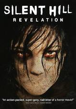 Silent Hill: Revelation (DVD, 2013)