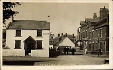 Knott End. Lancaster Road.