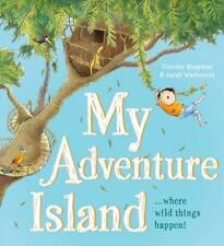 My Adventure Island-ExLibrary