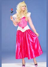 Adulto Costume da Bella Addormentata Principessa