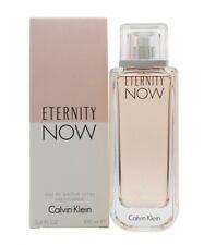 CALVIN KLEIN ETERNITY NOW EAU DE PARFUM PARA ELLA. NUEVO