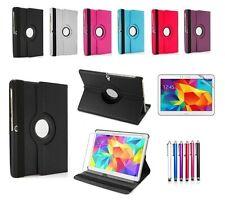 """REGNO Unito PU Pelle Smart Case Cover per Samsung Galaxy Tab s2 9.7"""" sm-t810/t815/t813"""