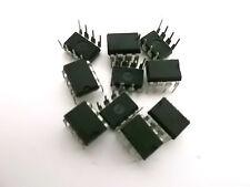 ICL 7660s ICL 7660 SCPA Convertitore di tensione dip-8 di Intersil