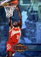 1993/1994 Holojams (Upper Deck) Basketball