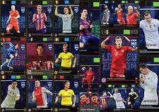 Limited Edition FIFA 365 2015 2016 Panini Adrenalyn XL choice .....