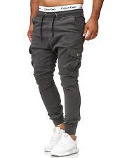Chinohose Jeans Hose Sweatpants Slim Fit Jogg Jogger Cargo Stretch Herren