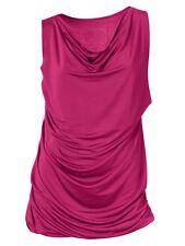 Wasserfall-Shirt, Shirt Versandhaus. Pink. NEU!!! KP 39,90 € %SALE%