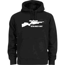 BSA ULTRA MULTI SHOT SHOOTING HOODIE