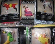 New DOG COSTUME clothing DRAGON Fairy Princess HAPPY SUN corn on dog cob KNIGHT