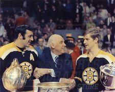 Bobby Orr Phil Esposito Boston Bruins Trophy 8x10 11x14 16x20 4079