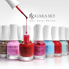 Kiara Sky Nail Polish 0.5oz *Choose any one* N401-N500