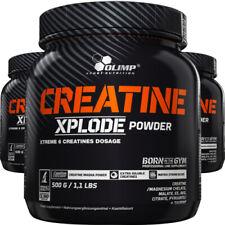 Olimp Creatine Xplode Size Strength 6 Different Creatine Blend Powder 500g