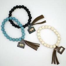 Bracelets Stone Beads