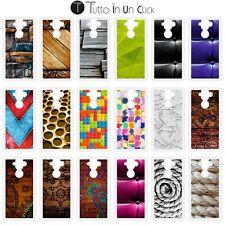 Custodia cover RIGIDA BIANCA per Nokia 9 -sb  Design _683_700