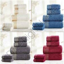 Rapport Mayfair Towel Bale 2 and 6 Piece Sets - 100% Cotton