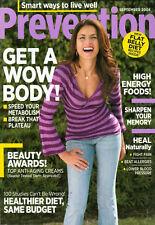 Prevention Magazine 2008 Sandra Lerga Mollie Katzen