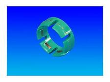 20 x Hepworth Hep2O 22mm grab rings / wedges . Hep20 Hep 20 2O