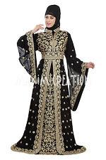 Robe Dubai Maghribi Kaftan Dress For Arabian Women By Maxim Creation 5516