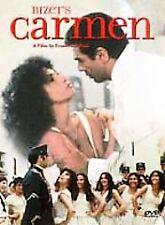 Carmen (DVD, 1999, Original French Subtitled English)
