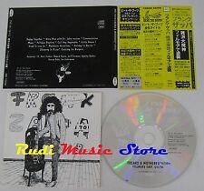 CD FRANK ZAPPA Freaks & motherfuckers motherf*#@%! 1991 JAPAN OBI(Xs6) NO lp mc