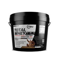 Whey Protein, Smoothie Mix, Juice Bar Protein, Protein Shake - 25Lbs Bulk